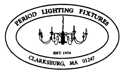 period lighting fixtures handmade reproductions